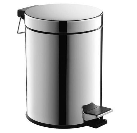 求购8l不锈钢踩踏垃圾桶